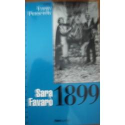 Sara FAVARO'1899 - Sara Favarò