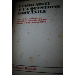 I comunisti e la questione giovanile -  AAVV