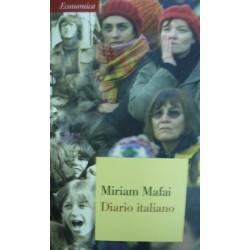 Diario italiano 1976-2006 - Miriam Mafai