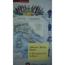 Il Risorgimento italiano - Alberto M. Banti