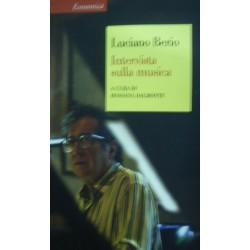 Intervista sulla musica - Luciano Berio
