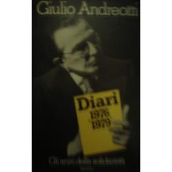 Diari 1976 - 1979 Gli anni della solidarietà - G. Andreotti