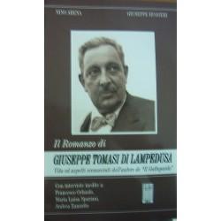 Il Romanzo di Giuseppe Tomasi di Lampedusa - Nino Arena/Giuseppe Ruggeri