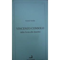 Vincenzo Consolo:  dalla ferita allo spasimo - Concetto Ternullo