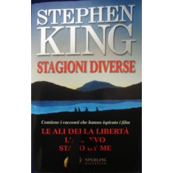 Stagioni diverse - S. King