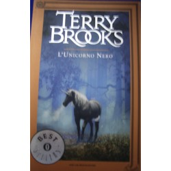 L'unicorno nero - T. Brooks