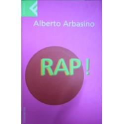 Rap! - Alberto Arbasino