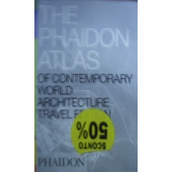 The Phaidon Atlas of Contemporary World Architecture