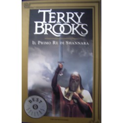 Il Primo Re di Shannara - T. Brooks