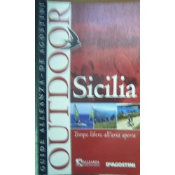 Sicilia. Tempo libero all'aria aperta
