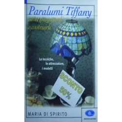 Paralumi Tiffany - Maria Di Spirito