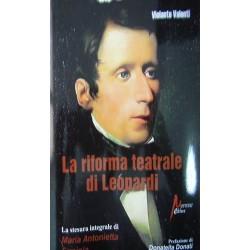La riforma teatrale di Leopardi - Violante Valenti