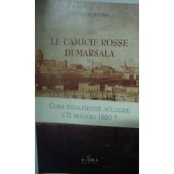 Le camicie rosse di Marsala - Salvatore Ierardi