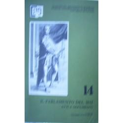 Il Parlamento del 1612: atti e documenti, Dipartimento di scienze storiche, antropologiche, geografiche - Vittorio Sciuti Russi