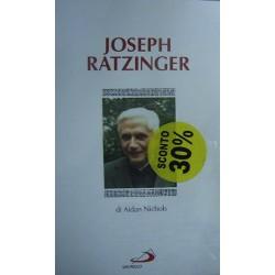 Joseph Ratzinger - Aidan Nichols