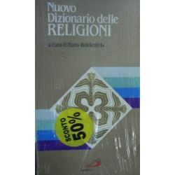 Nuovo dizionario delle religioni - a cura di Hans Waldenfels