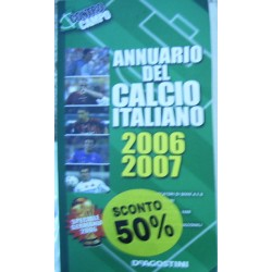 Annuario del calcio italiano 2006-2007 - Bruno Colombero