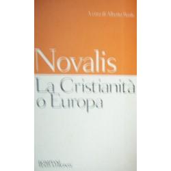 La Cristianità o Europa - Novalis - Testo tedesco a fronte