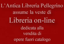 Antica Libreria Pellegrino